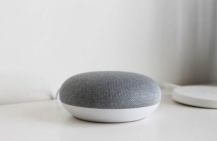 Google Home controls | iTMunch