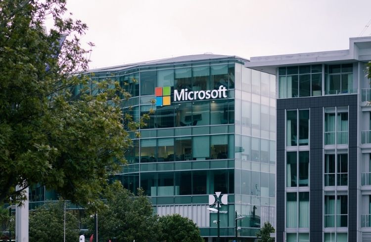 Microsoft said to be in advanced talks to buy Nuance for $16 billion