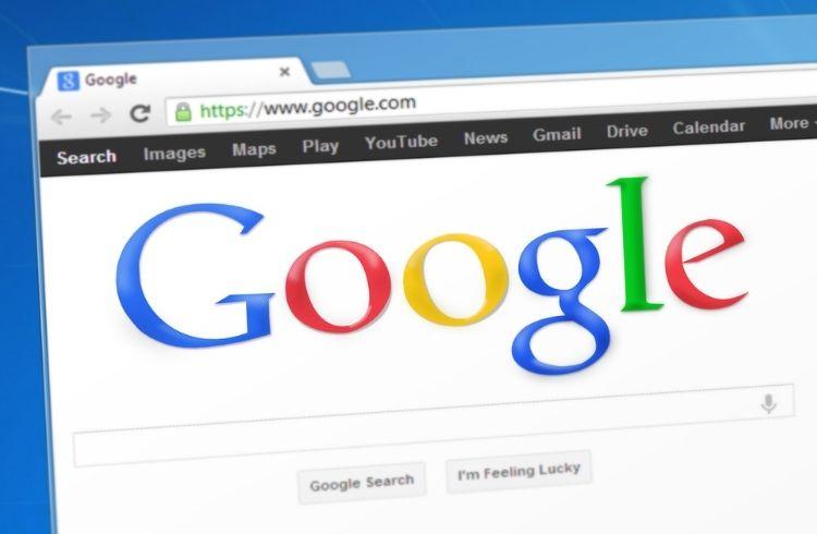 Google Chrome browser   iTMunch