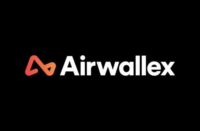Airwallex logo | iTMunch