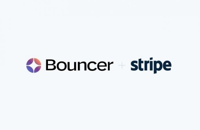 Stripe acquires Bouncer | iTMunch