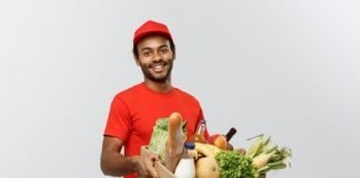 online grocery delivery tech | iTMunch