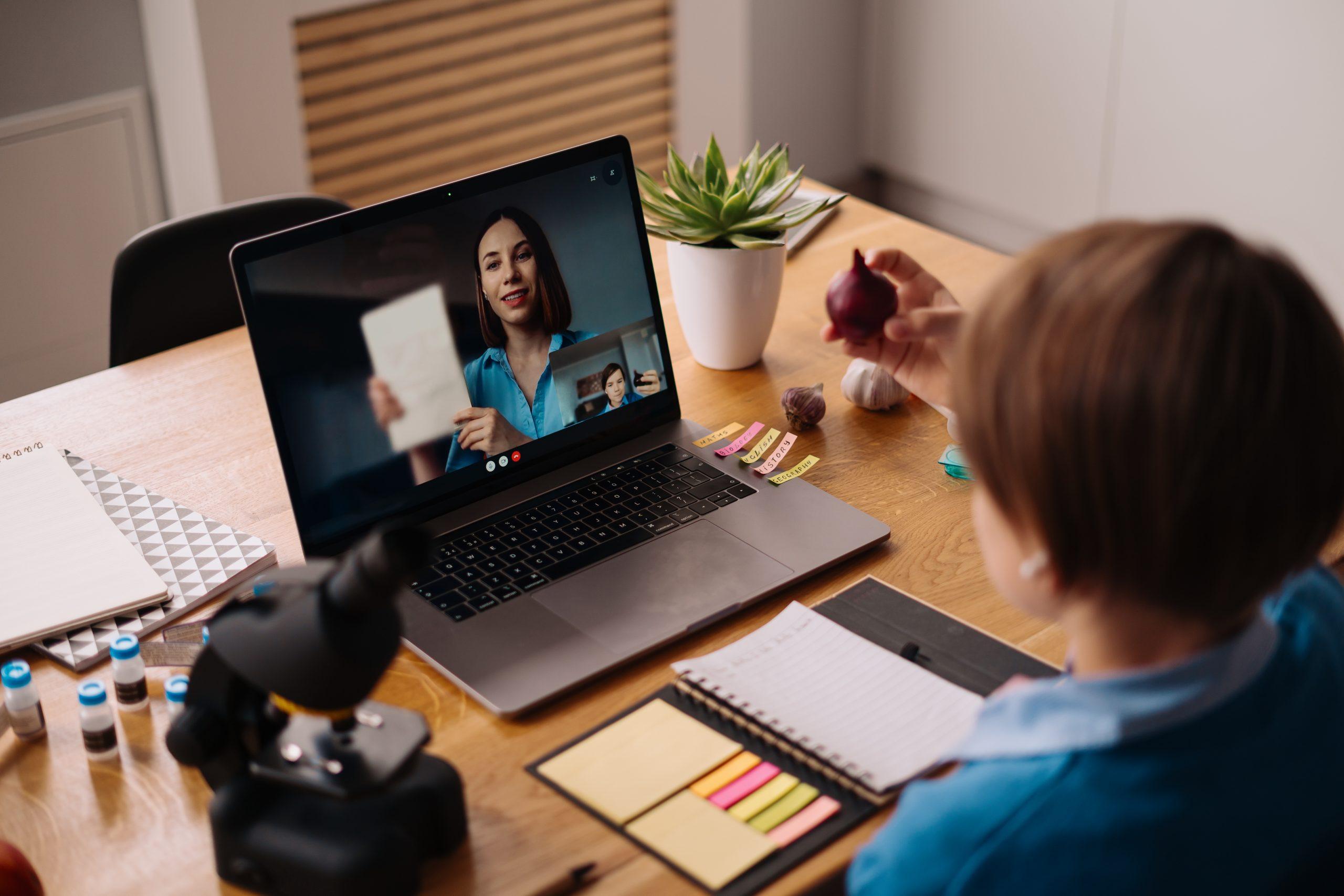virtual learning amid pandemic | iTMunch