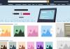 Amazon website mockup | iTMunch