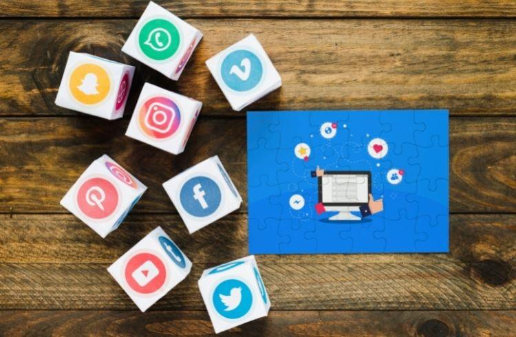 social media apps | iTMunch