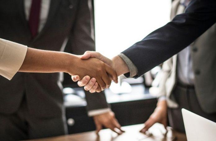 handshake | iTMunch