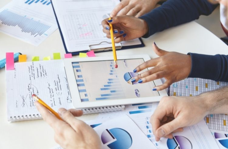financial reporting tools | iTMunch