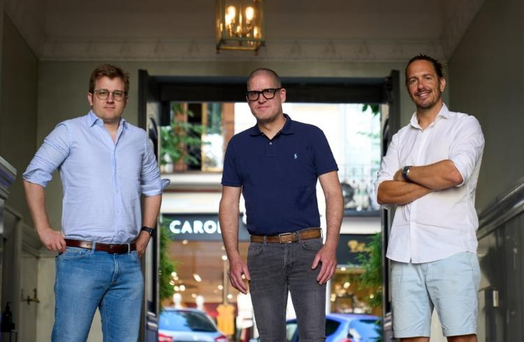 UK fintech Volt raises US$23.5 million in Series A funding round