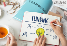 funding raised | iTMunch