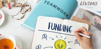 funding raised   iTMunch