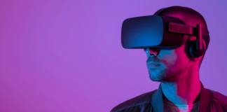virtual reality headsets   iTMunch