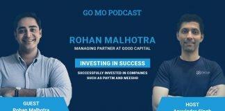 Rohan Malhotra and Anuvinder Singh