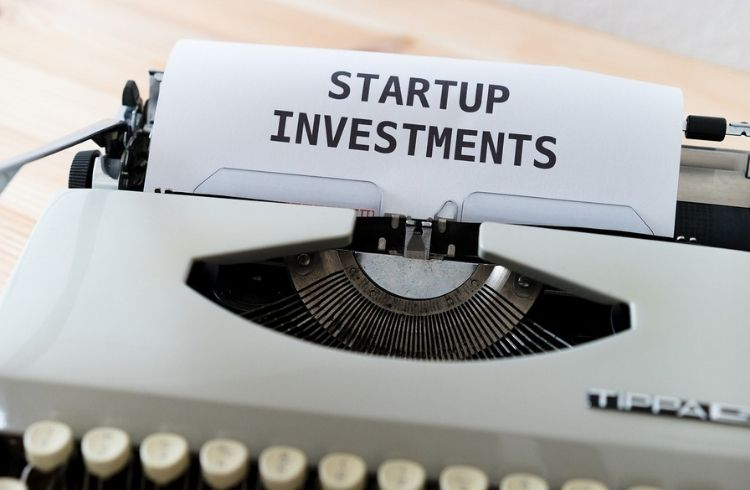 Investment in fintech startups